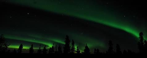 Aurora Borealis on Tok Aurora Borealis   Alaska Photos  Alaska Photo  Aurora Borealis