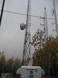 Nenana, Alaska