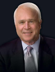 One-time maverick John McCain completed his transformation into a full-fledged Bush Republican this week with President Bush's formal endorsement, giving Alaskans more evidence that McCain represents more of the same failed policies.
