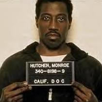 Actor Wesley Snipes was sentenced to 3 years in prison Thursday for tax evasion.