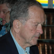 A new website documenting the corruption of Alaska senator Ted Stevens was unveiled Tuesday.